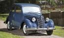 Fiat 1100 E '50 – Viimeinen painos