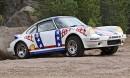 Porsche 911 BeeGee Racing Team '71 – BeeGee Porsche