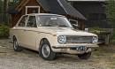 Toyota Corolla '67 – Luotettu hankinta