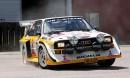 Audi Sport Quattro S1 E2 – Parasta B-ryhmää