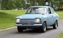 Ford Escort 1300 ´70 – Voittajien valinta
