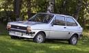 Ford Fiesta ´81 – Ketterä kesäkaveri