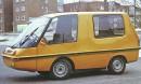 Kotimaisten sähköautojen pioneeri Finnvan