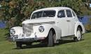 Opel Kapitän '51 – Kapteeni evp