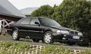 Rover 820 ti – Laatuluokan outolintu