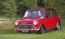 Morris Mini Cooper '63 – Se menevämpi