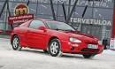 Tuleva klassikko – Mazda MX-3