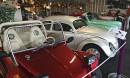 Maailman suurin VW-museo?
