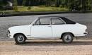 Opel Olympia 1700 S '68 – Koreampi Kadett