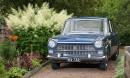 Viulunrakentajan Fiiu – Fiat 1800 Berlina '61