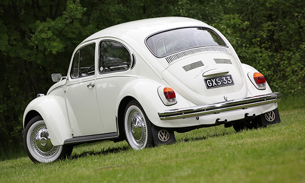 Volkswagen 1302 '71 – Supersiisti