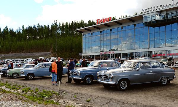 Restaurantapäivät, Ylöjärvi