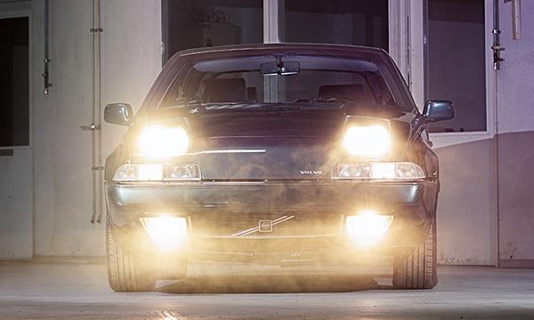 Tuleva klassikko: Volvo 480 GT – Loikka nykyaikaan