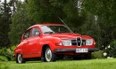 Saab 96 '77 – Paavon puikula