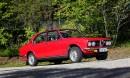 Alfa Romeo Alfetta '76 – Uuteen kiitoon