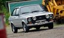 Ford Escort Sport '78 – Hyvän tuurin välikoppa