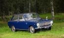 Datsun 1000 '69 – Sonkajärven tonni