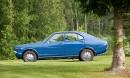 Perheessä pidetty – Datsun 160J '73