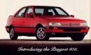 Takavuoden auto – Muuttuvassa maailmassa