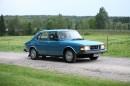 Tolpan ainut kotimainen – Saab 99 GLs 1977