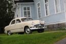 Ameriikan Voortti – Ford Custom '50