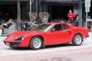 Huomiota kerjäämässä – VW Ferrari 3 -kit-car '89