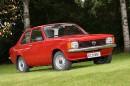 Pitkällä tähtäimellä – Opel Kadett '79