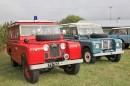 Land Rover 70 vuotta