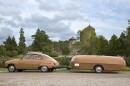 Made in Finland – Saab 96 '77 & Fiskars Kotilo '67