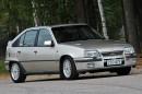 Toisenlainen tapaus – Opel Kadett GSi '88