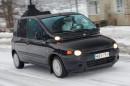 Tuleva klassikko – Fiat Multipla
