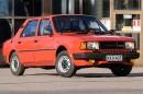 Tuleva klassikko – Škoda 120 L
