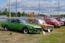 Oikea moottoritapahtuma, Tornio