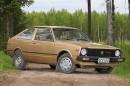 Muisto kirsikkasadosta – Datsun 120A Cherry '80