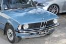 Vaivaton valinta – BMW 315 '81