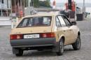 Ensimmäinen ja viimeinen – Moskvitsh 2141 S Aleko '90