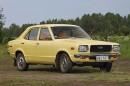 Säästelty Savanna – Mazda 818 Savanna '75