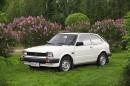 Säntillisesti pidetty – Honda Civic 1300 '82