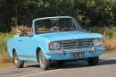 Avartava projekti – Ford Cortina '70