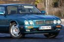 Tuleva klassikko – Jaguar XJ